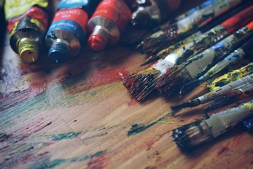 Top Blogs That Teach Us About Art - Post Thumbnail
